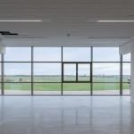 Ausbau einer Büroetage im Flughafen Tempelhof, Milbach + Milbach Architekten